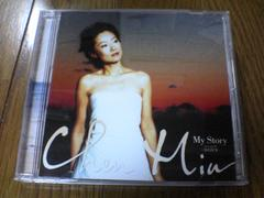 陳敏(チェン・ミン)CD My Story 中国二胡