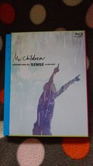 Mr.Children SENSE-in the field- ブルーレイBlu-ray