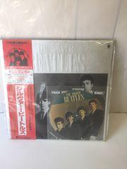 シルバービートルズ 完全限定盤 レコード LP 02776