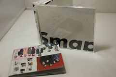 安!】25年の奇跡ポススター付・ベスト・BEST・SMAP 25 YEARS
