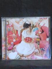 DVD付CDマキシ『変態王子…』ED「BabySweetBerryLove」小倉唯