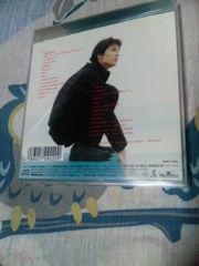 《福山雅治/マグナムコレクション1999》【ベストCDアルバム】2枚組
