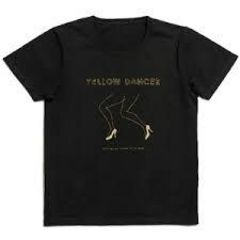 即決 星野源 「YELLOW DANCER」BLACK T-shirts Lサイズ 新品