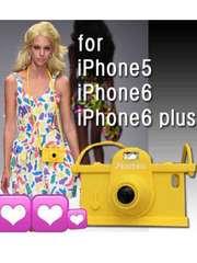 新品モスキーノiPhone6ケース