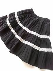 ☆シャーリーテンプル☆可愛いスカート《110》
