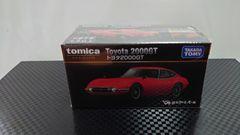タカラトミーモール限定・トミカプレミアム・トヨタ・2000GT