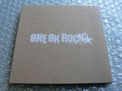 ONE OK ROCK/ミニアルバム【Keep it real】2006年発売/他に出品