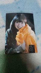 HKT48 しぇからしか!本村碧唯特典写真
