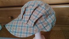 すごく薄手の帽子M