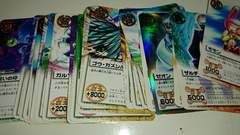 カード【金色のガッシュベル27枚まとめて】