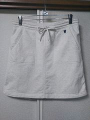 ◆Gymphlex◇ジムフレックス◆スウェットスカート