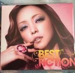 安室奈美恵 BEST FICTION CD