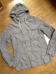 美品H&M デザインジャケット