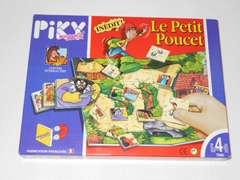 PIKY magnetic★親指トム Le Petit Poucet