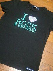 ロック&リパブリックRock & Republicベッカムティーシャツ新品