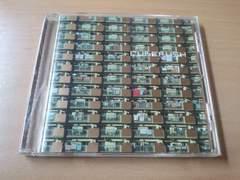 CD「CUBERUSH」日産CUBE 非売品ケン・イシイDJ KRUSH★