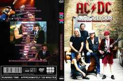 ≪送料無料≫AC/DC WACHOVIA CENTER PHILADELPHIA 2009 最新!