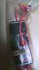 ピンクパンサークネクネ人形〜1980年製・未開封。レア品