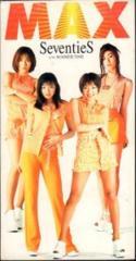 ◆8cmCDS◆MAX/SeventieS/ミスタードーナツCM/4thシングル