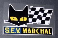 マーシャルステッカー(中)P抜ザリゴキモンキーゴリラCBXJRGSFXBEETゼファーCBR旧車會