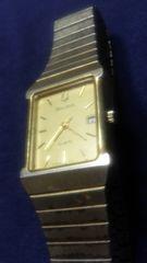 歴史時計感ブローバ腕時計クォーツ(正規品)