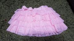 ★カーターズ★ピンク★スカート★フリフリ★サイズ3T★