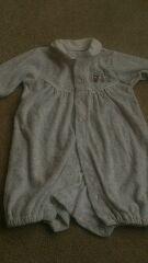 赤ちゃんの服★長袖