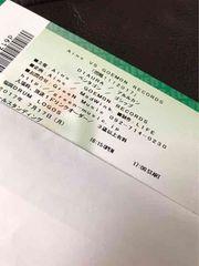 7/17 闇戦 DIAURA アルルカン 福岡LOGOS 先行340番台 即決