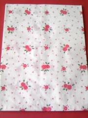 8才サイズ紙袋20枚☆メルヘンローズ★A5が入るサイズ