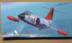 1/72 ハセガワ 航空自衛隊 無人標的機 QF-104J/F-104J スターファイター