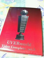 初回版Video Complete act2/美品送料無料ブックレット付き