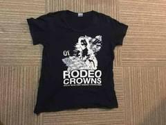 ロデオクラウンズ★Tシャツ
