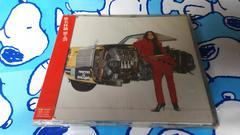椎名林檎◆罪と罰◆2000年発売◆新品未開封◆