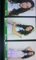 AKB48「リクエストアワー セットリストベスト100 2011」梅田彩佳 3種コンプ