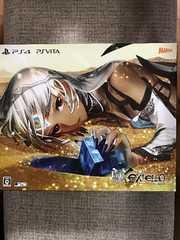 Fate/EXTELLA VELBER BOX 美品 初回コード付き PS4 vita
