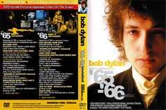 Bob Dylan 1965-1966 ベストライヴ&プロモ集 ボブディラン 3DVD