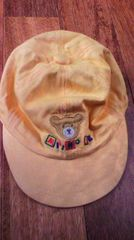 ミキハウス帽子可愛いですよ子ども用品mikihouse