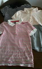 GAP☆ポロシャツ☆まとめ売り ガールズ 美品 130