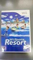 wii Sports Resort  A