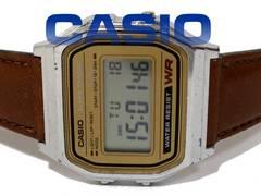 極レア CASIO ヴィンテージ【チプカシ】デジタル 90's 腕時計