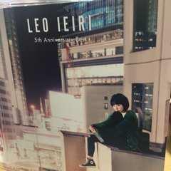 CDでお手元に・5th Anniversary Best/家入レオ
