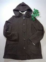 *B.L.U.E.*  wool ジャケット  2(M)