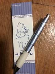第一生命ノベルティープーさんボールペン非売品
