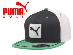 PUMA キャップ 3 COLOR CAT PATCH 110 CAP 908267 01
