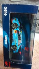 1/43 エブロ製品 avex apr トヨタカローラAxio スーパーGT 未使用新品 限定