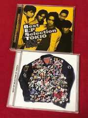 【即決】TOKIO(BEST)CD2枚セット