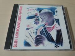 CD「アーバン・コンテンポラリー・ヒッツ」洋楽R&Bコンピ80'S★