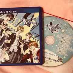 (未開封CD付)STORM LOVER 2nd V<PS VITA/乙女ゲーム>