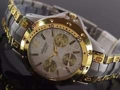【待望の再入荷/送料無料】日本製VITAROSOメンズ腕時計