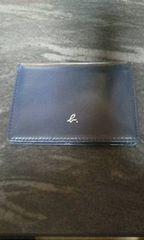 アニエスベーパスカードケース